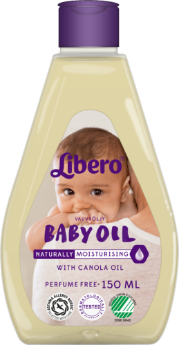 Libero oil 150 ml